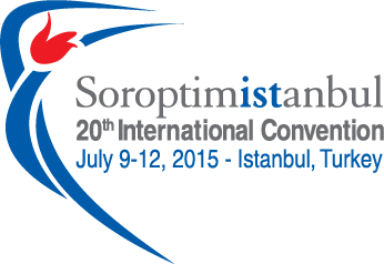 Soroptimist 20th International Convention